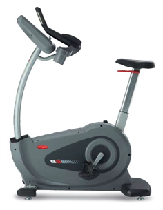 Bicicleta Vertical UPRIGHT BIKE Serie 8