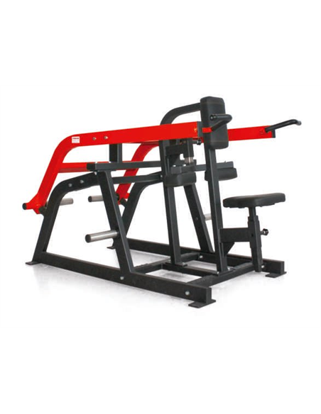 Fondos Triceps Platinum Series