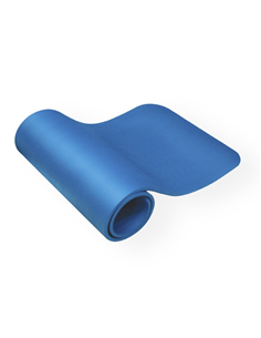 Colchoneta NBR Azul