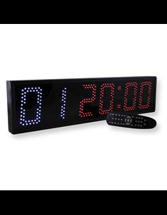Reloj Crosstraining