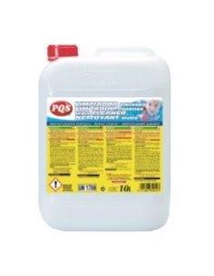 Limpiador paredes piscina - 10 litros PQS
