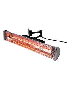 Calefactor Una Lámpara
