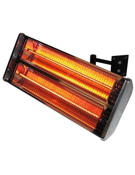 Calefactor Dos Lámparas