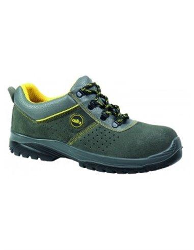 Zapato EN ISO 20345 S1P SRC
