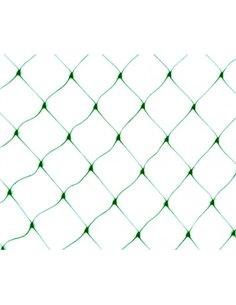 Malla Antipajaros - 2x10m - Verde