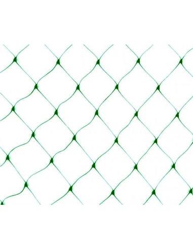 Malla Antipajaros - 4x6m - Verde