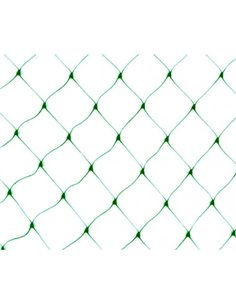 Malla Antipajaros - 8x10m - Verde