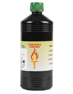 Botella de Parafina 1 litro