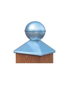Embellecedor de aluminio - Bola