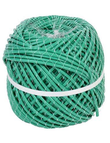 Ovillo Macarrón PVC Verde