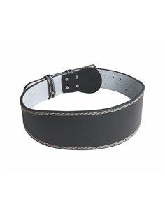 Cinturón Halterofilia Cuero Adidas
