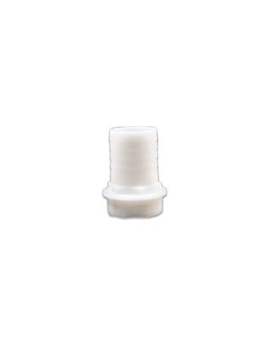 Racord de nylon - Entroque válvula