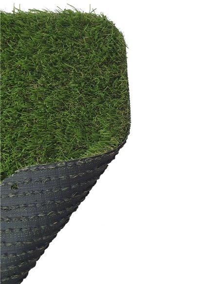 Césped Artificial Terraza Premium 20mm - Rollo