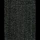 Rollo Malla Sombreo negra