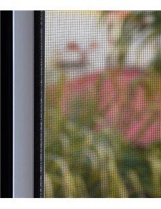 Malla Mosquitera de Fibra de Vidrio 120gr/m2 - Blanco