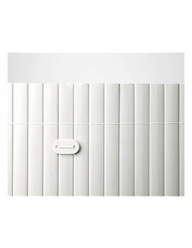 Cañizo de PVC Simple Cara 900gr/m2 - Blanco   SELECCIONE LA MEDIDA  VARIAS MEDIDAS