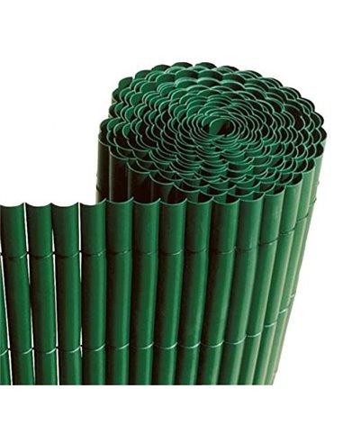 Cañizo de PVC Simple Cara 900gr/m2 - Verde | SELECCIONE LA MEDIDA| VARIAS MEDIDAS