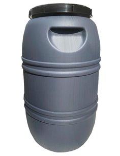 Bidón de boca ancha 220 litros
