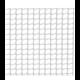 Mallas de cerramientos cuadrada.5 mm