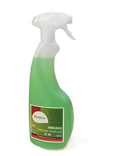 Ambientador y desinfectante para césped artificial 750ml