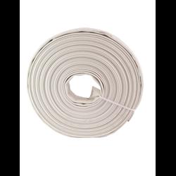 Manguera Contraincendios Blanca.45 mm