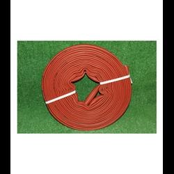 Manguera Contraincendios Roja.70 mm