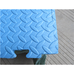 Suelo Puzzle - 1 x 1 m