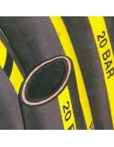 Enlace hembra manguera.200 mm