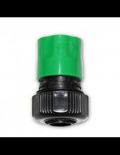 Conector manguera - 15 mm