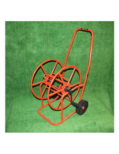 Carro portamanguera AG410