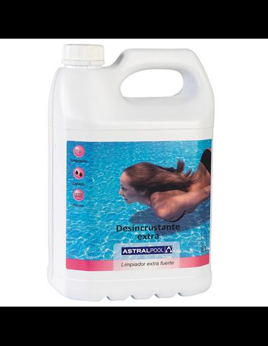 Desincrustante Extra - 5 litros