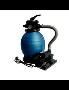Filtro con Bomba - 0,30 HP