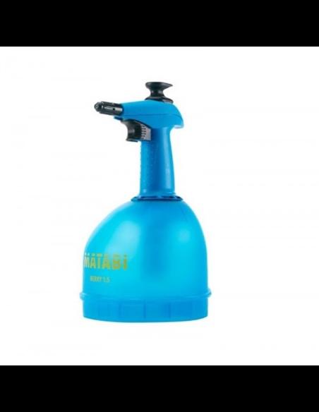 Pulverizador de presión previa MATABI BERRY 1.5 (1 litro útil)