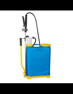 Pulverizador Súper Agro 16. Presión retenida.Super Agro 16 (16 litros)