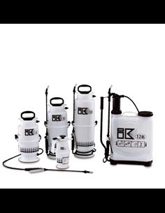 Pulverizadores Industriales IK. Presión previa.IK 1,5 (1 litro útil)
