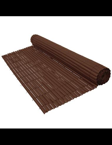 Felpudo AC//DC 60 x 40 x 2 cm base de pvc,superficie de fibra de coco,decorativo