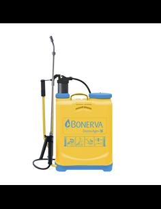 Pulverizador de presión 16 Litros Domo
