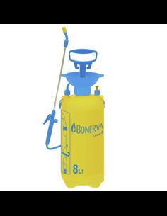 Pulverizador de presión 8 Litros Domo