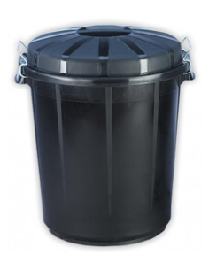 Barreño de plastico 100 litros