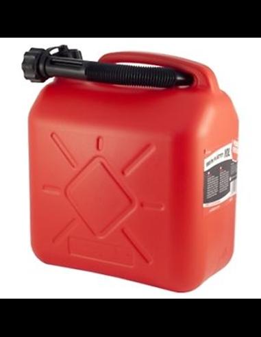 Bidón de gasolina 10 Litros