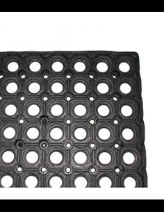 Pavimento Alveolar fondo abierto - 915 mm x 915 mm x 16 mm
