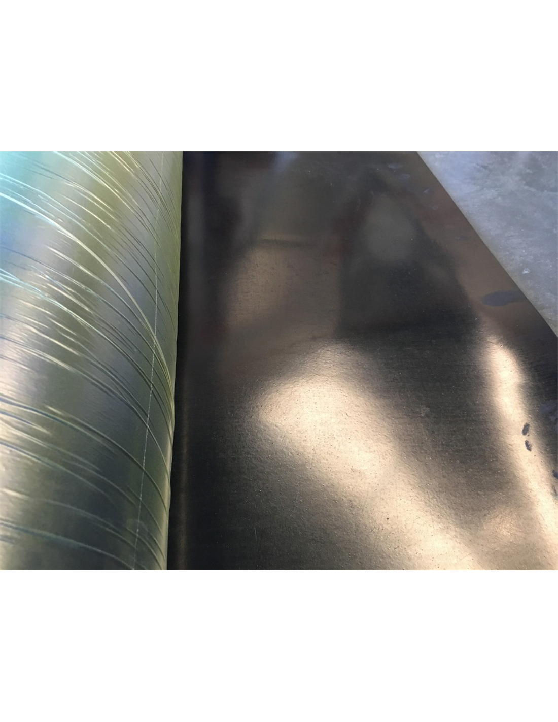 6 mm Jardin202 Espesor Plancha DE Goma SBR 1,00 M por Metro