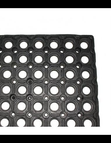 Pavimento Alveolar fondo abierto - 915 mm x 915 mm x 12 mm