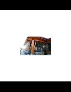 Kit de Nebulización Profesional. ECO 10.2