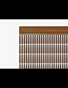 Cortinas de Canutillo Conil 80 X 220 cm