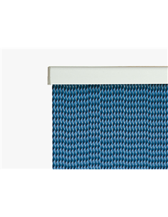 Cortinas de Tubo Valencia 75 x 220 cm