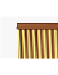 Cortinas de cinta Granada 120 X 230 cm