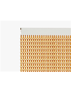 Cortinas de Cadena Castellón 75 X 220 cm