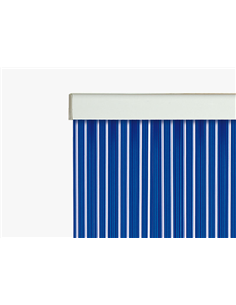 Cortinas de Cinta Marbella 100 X 220 cm