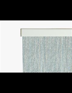 Cortinas de Tubo Aragón 105 X 220 cm